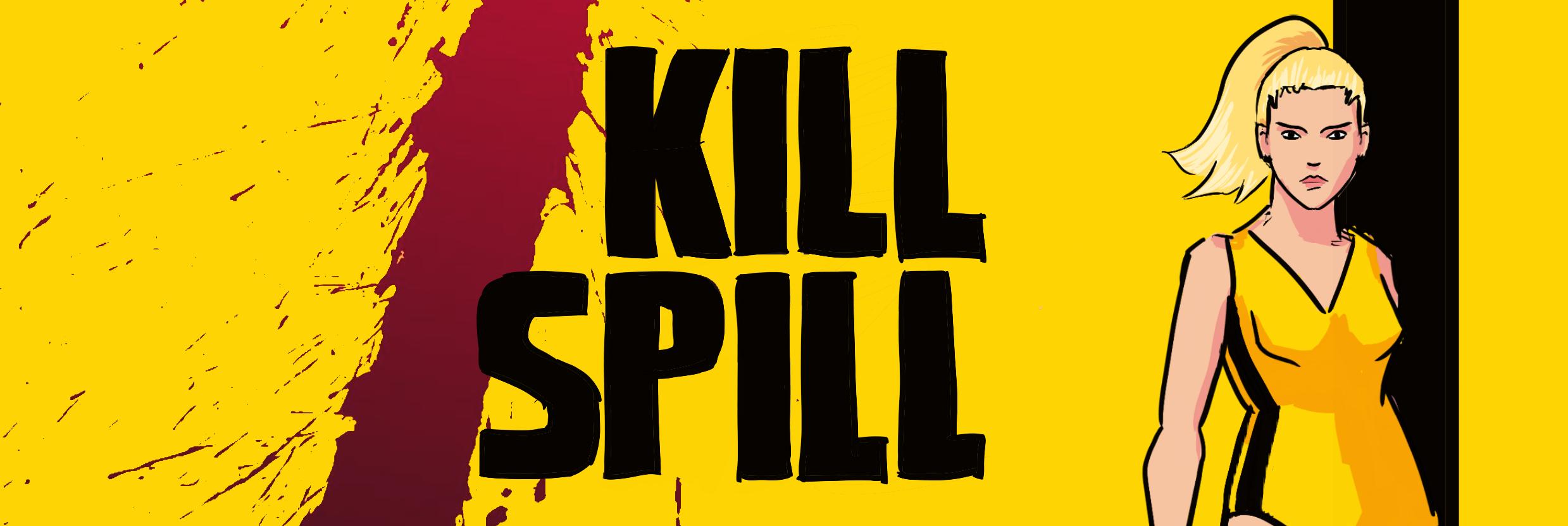 Kill Spill