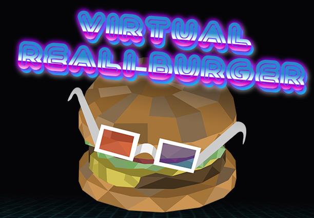 Virtual Realiburger Demo Bundle