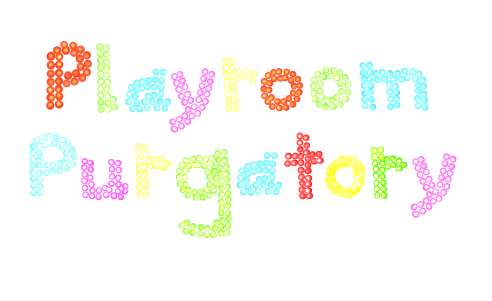 Playroom Purgatory
