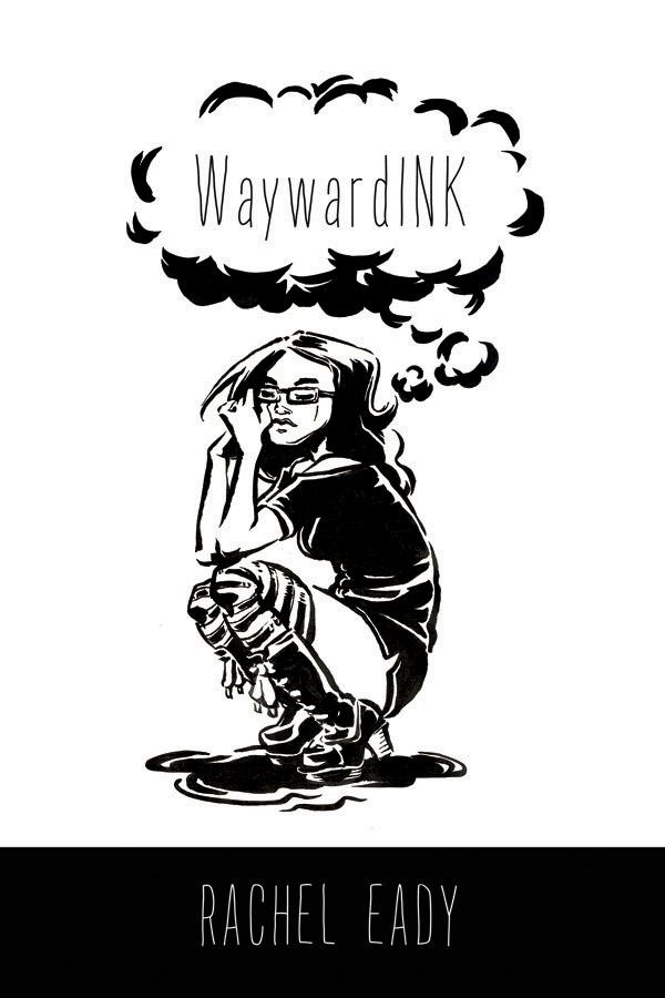 Wayward Ink Artbook