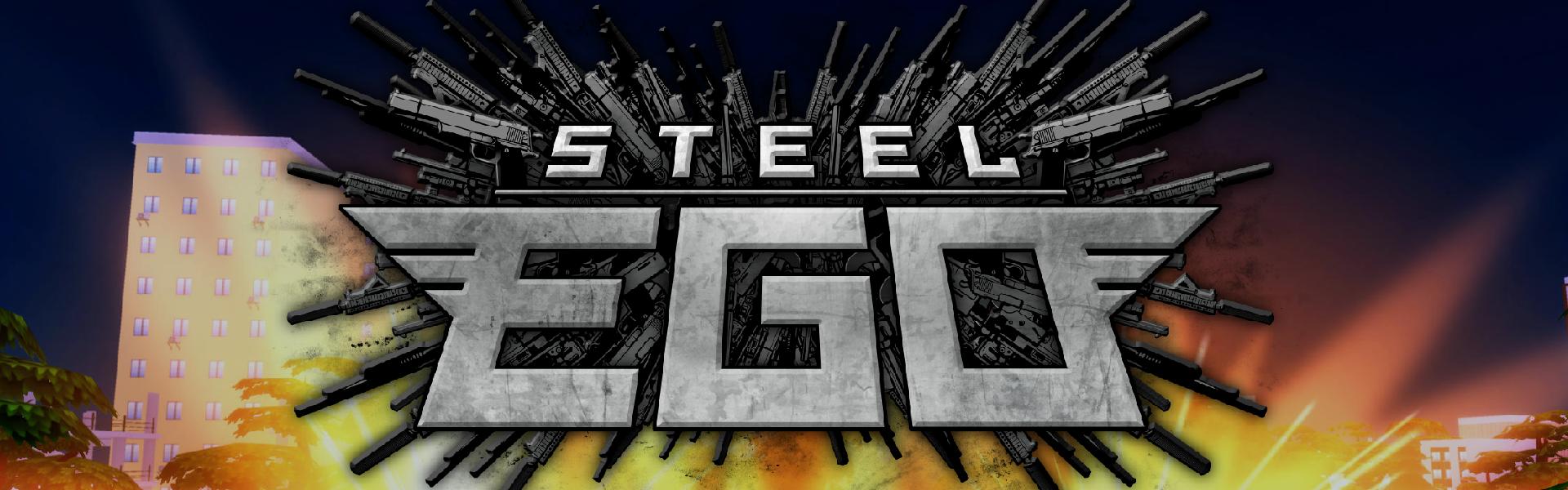 Steel Ego