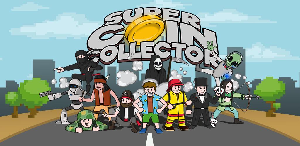 Super Coin Collector