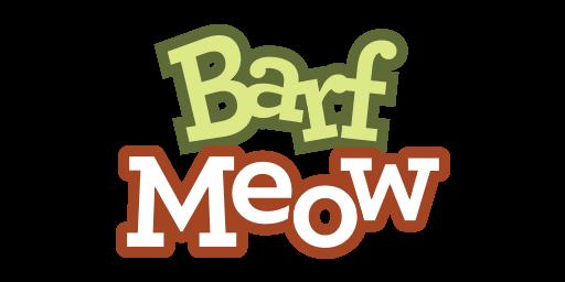 Barf Meow