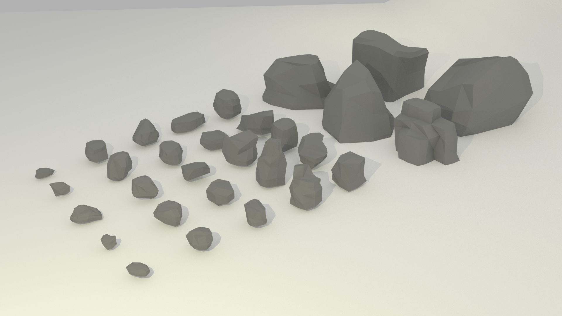 Free Low Poly Assets