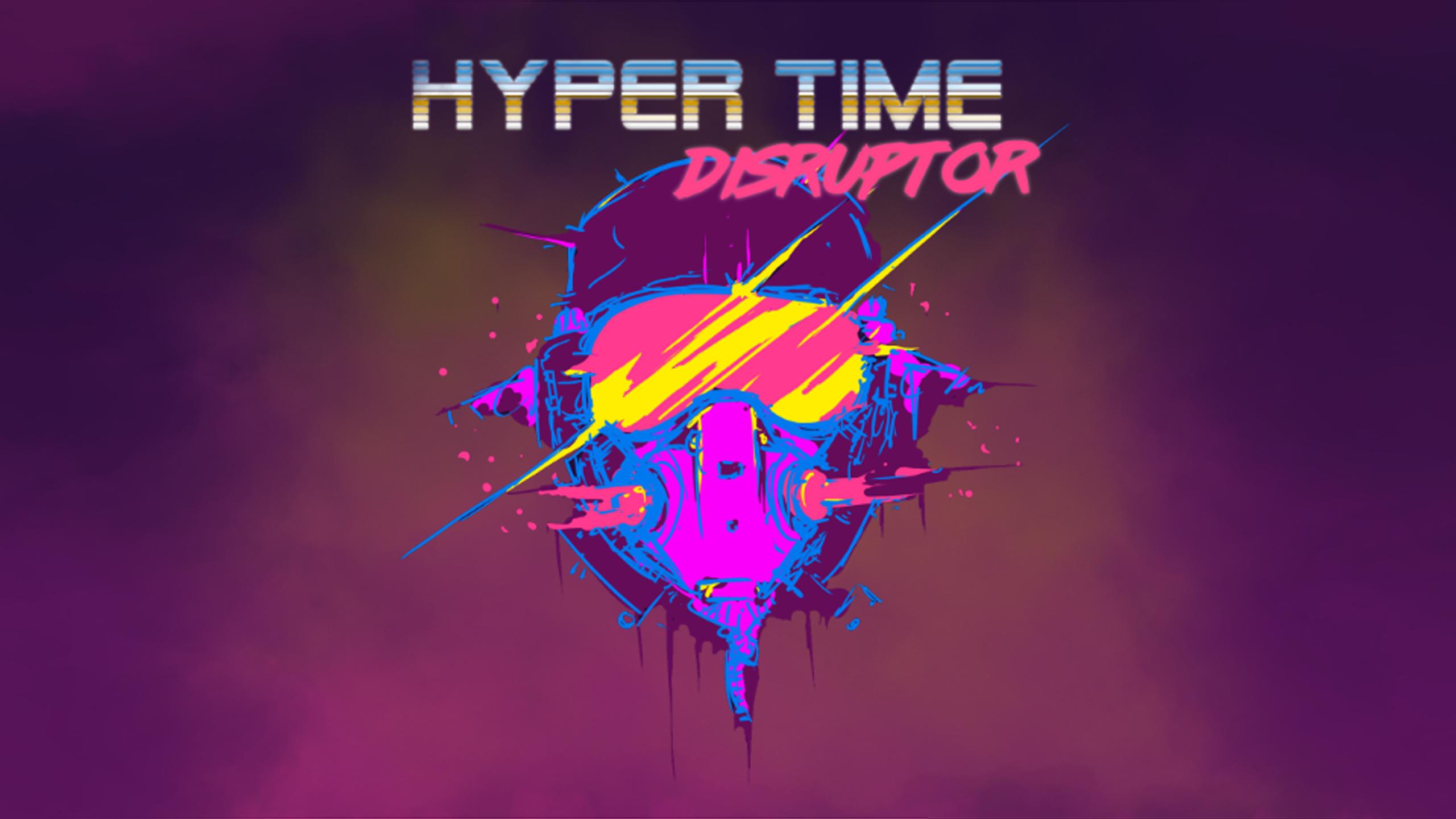 Hyper Time Disruptor