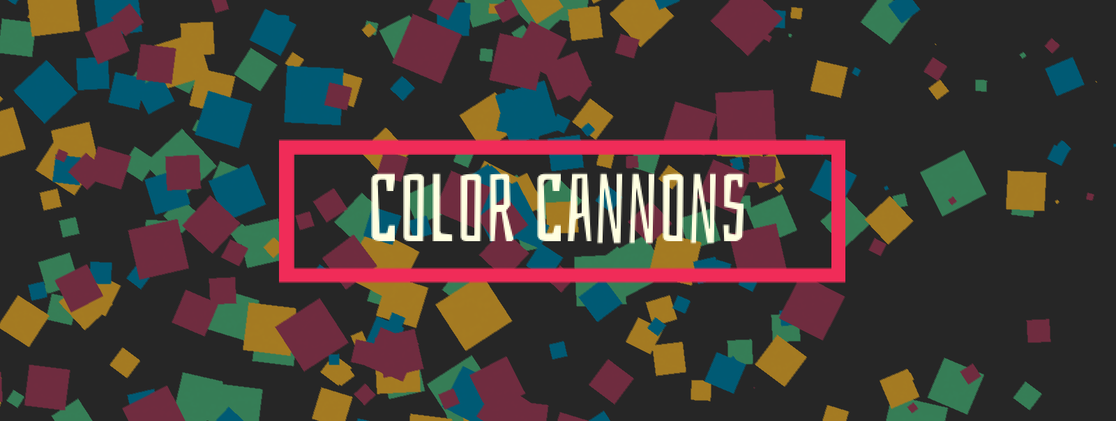 Color Cannons