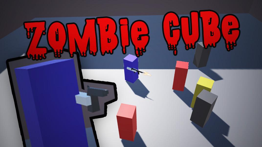 Zombie Cube