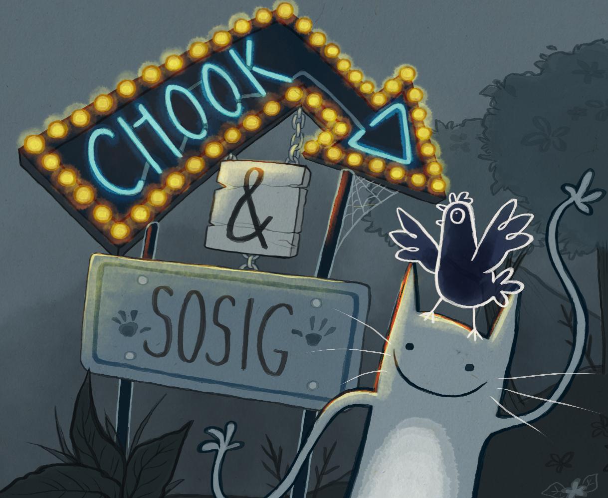 Chook & Sosig