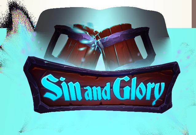 Sin and Glory