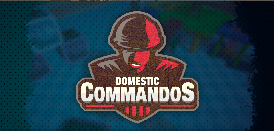 Domestic Commandos
