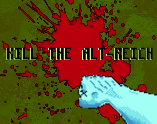 Kill the Alt-Reich