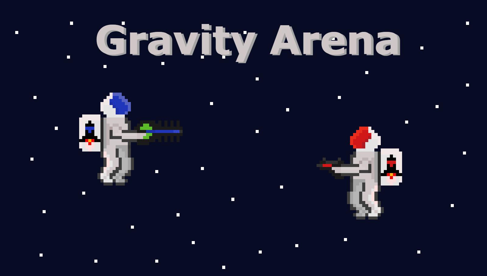 Gravity Arena