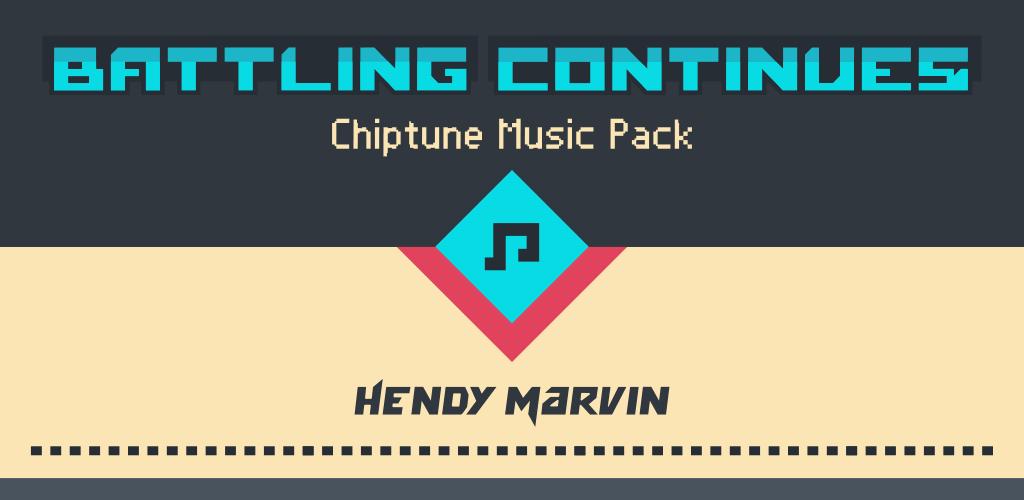 Chiptune Music 2