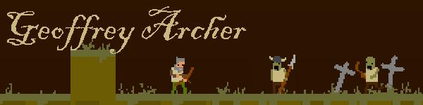 Geoffrey Archer