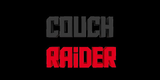 Couch Raiders