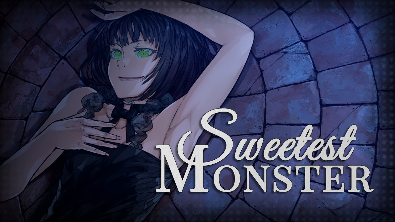 Sweetest Monster