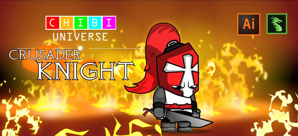 Chibi Universe Game Assets