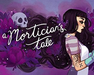 A Mortician's Tale [100% Off] [$0.00] [Visual Novel] [Windows] [macOS]