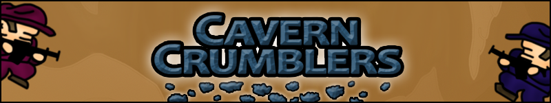 Cavern Crumblers