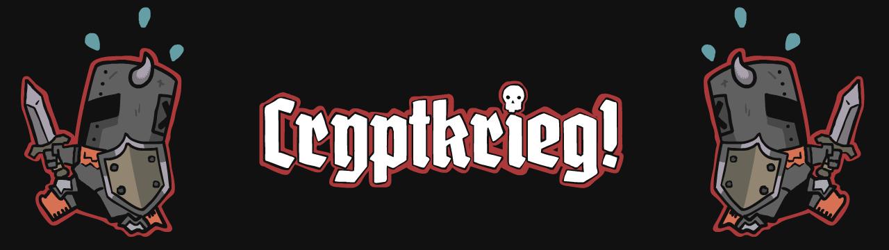 cryptkrieg!