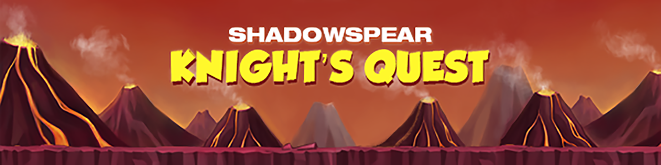 Shadowspear Knight's Quest