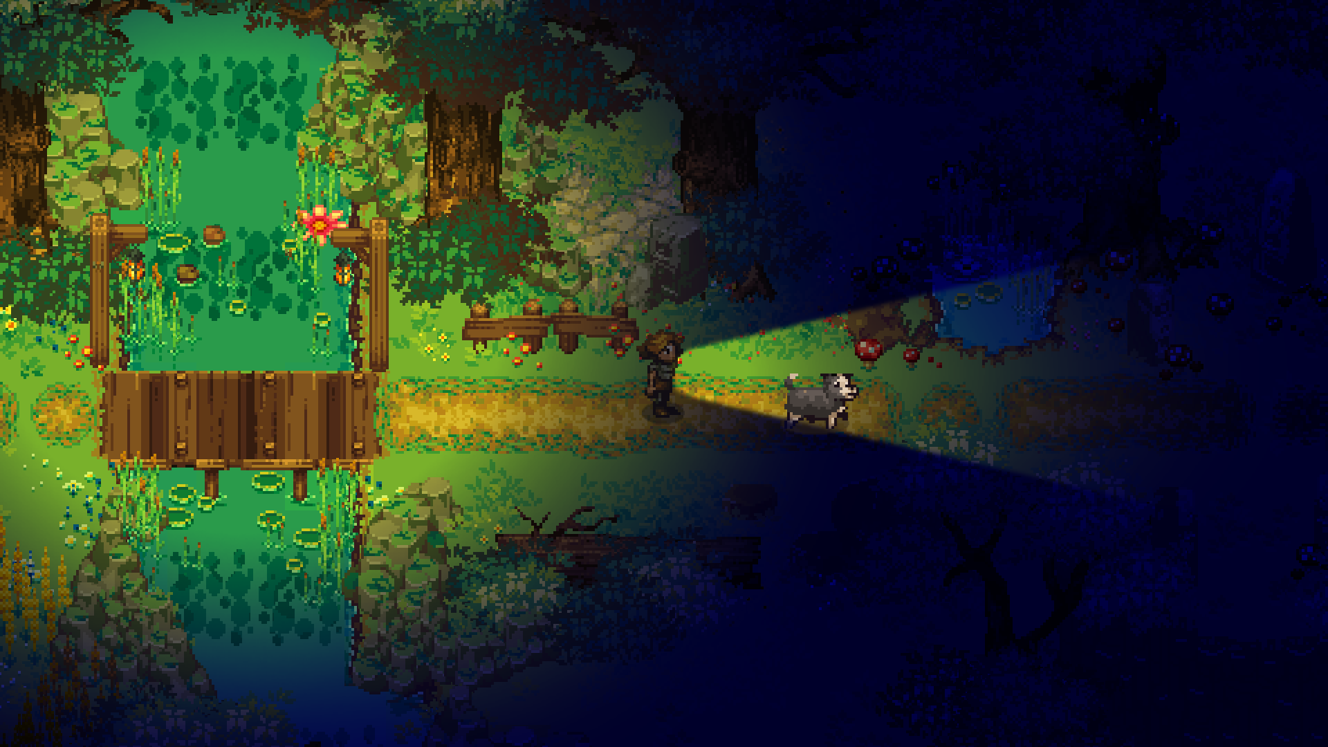 Kynseed by PixelCount Studios