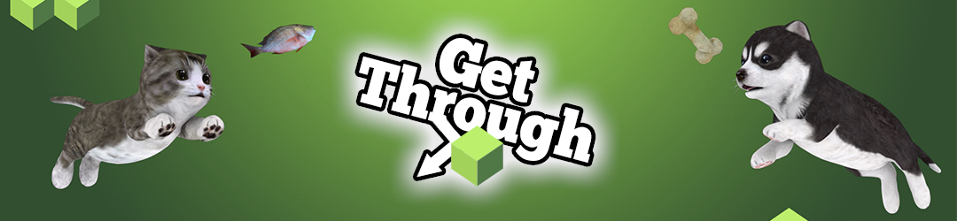 Get Through