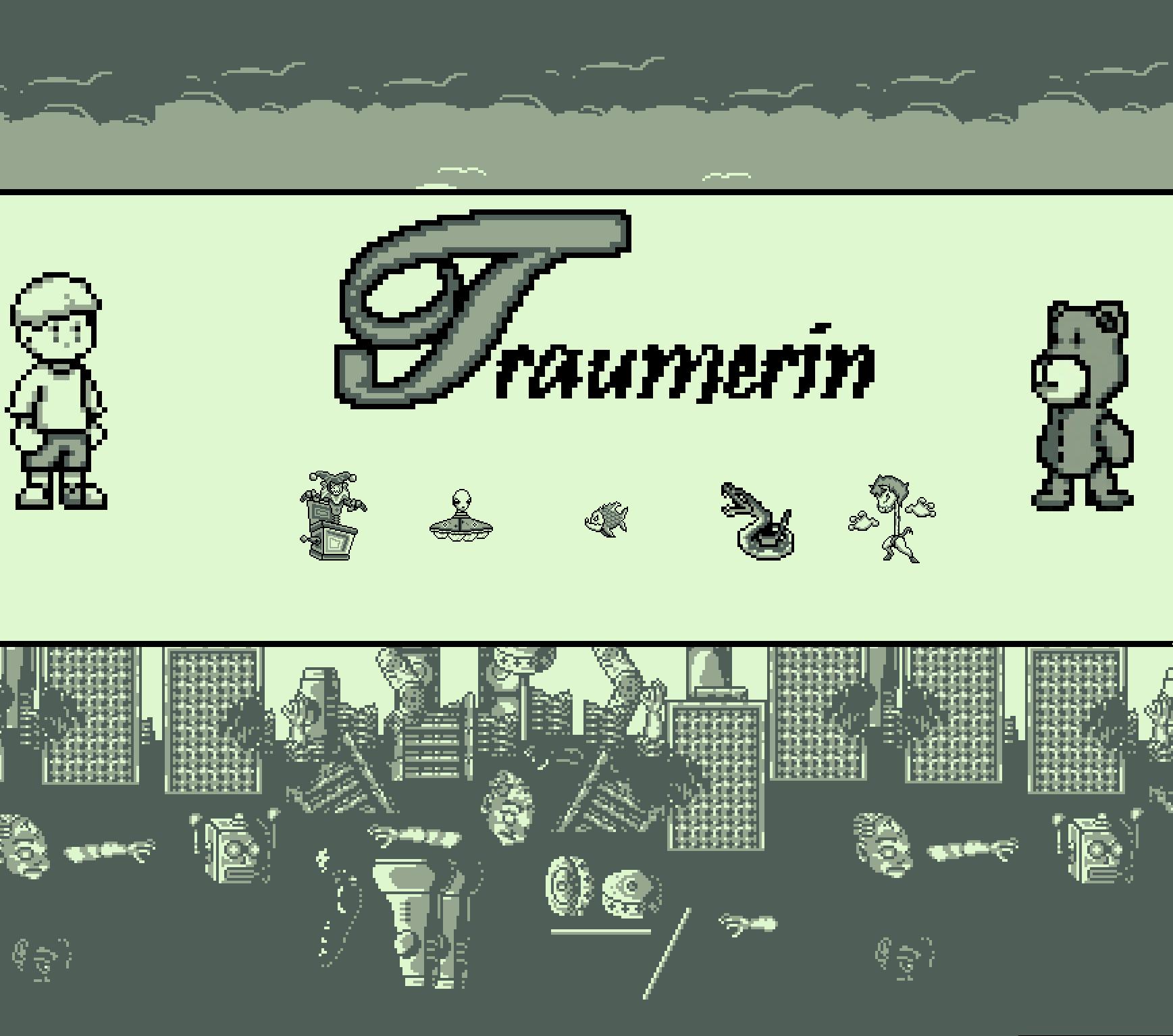 Traumerin