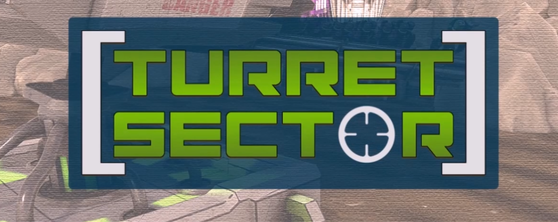 Turret Sector