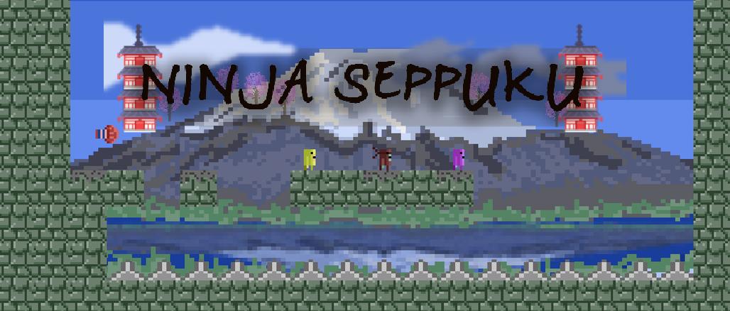 Ninja Seppuku