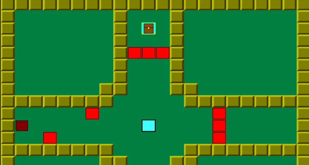Blocky Game