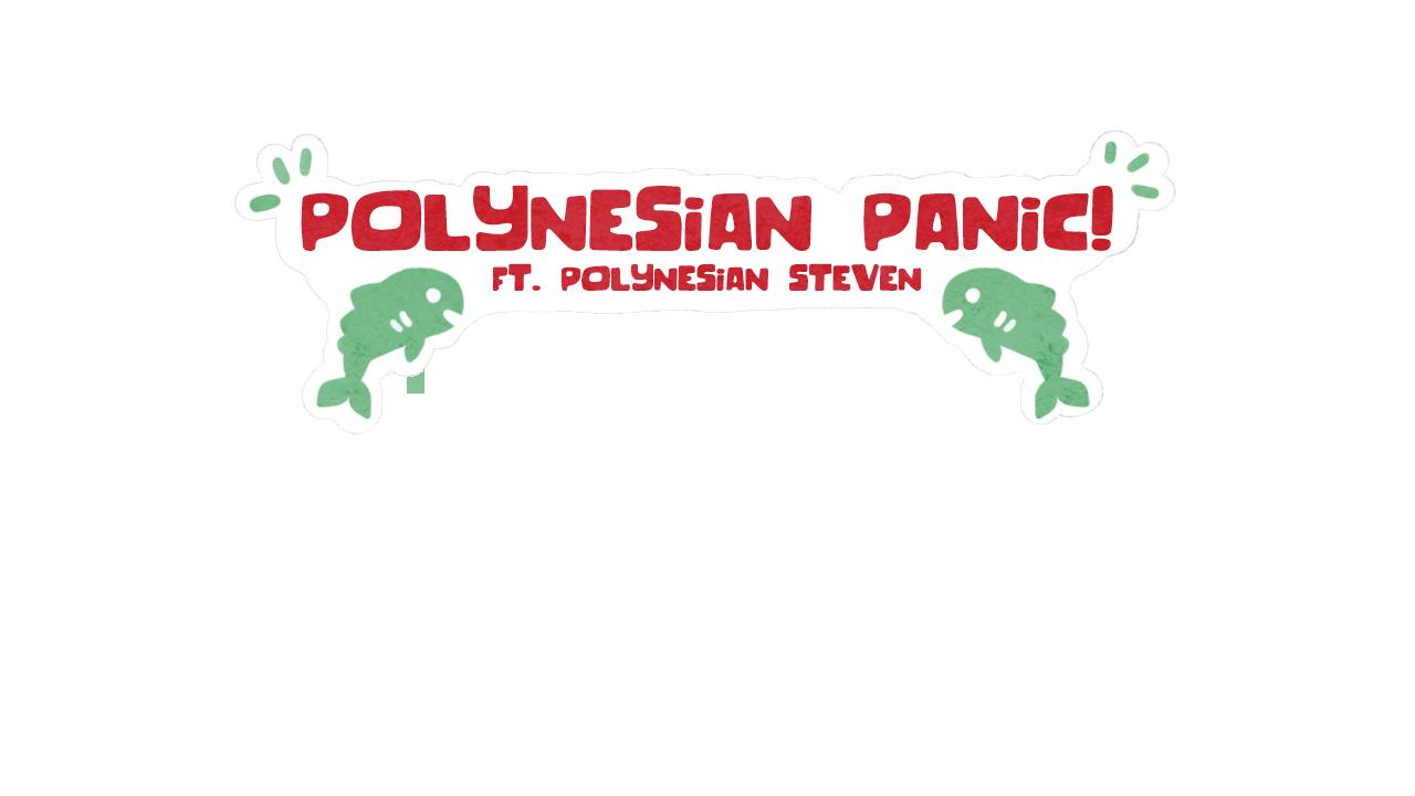 Polynesian Panic