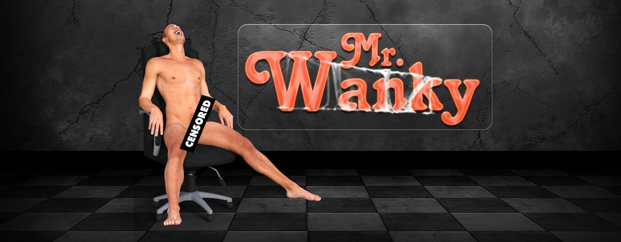 Mr. Wanky