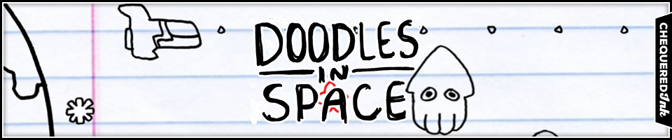 Doodles In Space