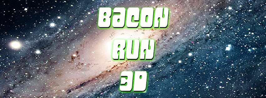 Bacon Run 3D