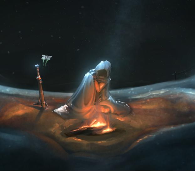 Sacrifice Status: Metanoia: The Sacrifice By Firgof