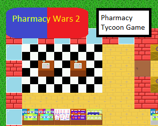 Pharmacy Wars 2