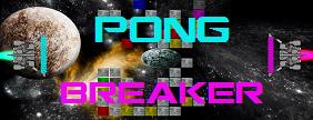 Pong Breaker