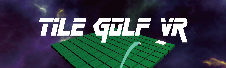 TILE GOLF VR
