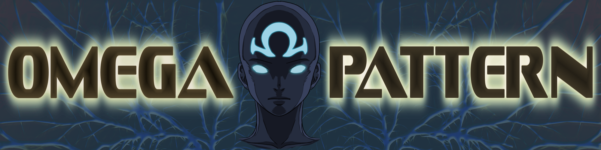 Omega Pattern Free - Visual Novel