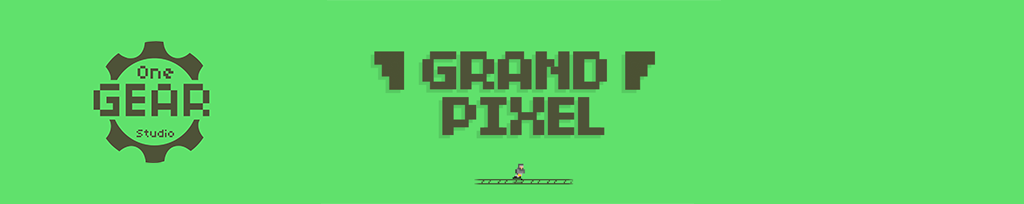 Grand Pixel