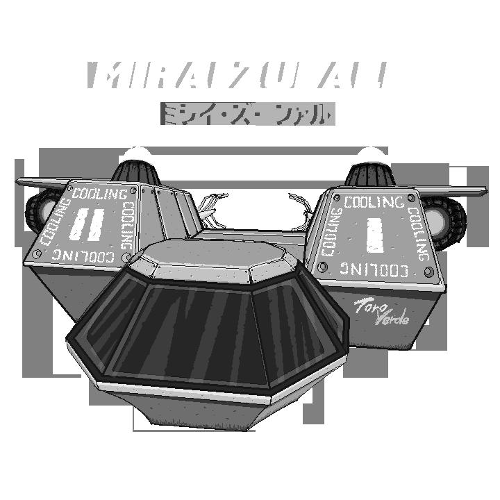 Mirai Zufall: Random Episode of the Future
