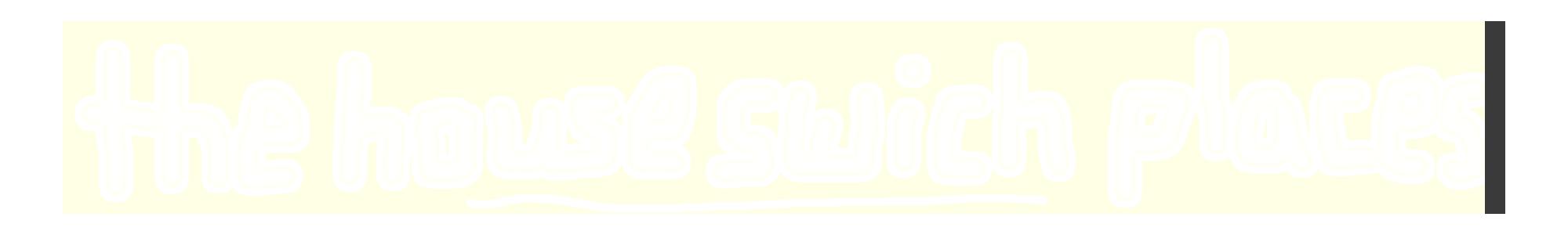 houswich [oneline edition )