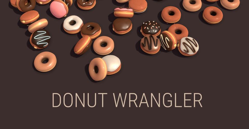 Donut Wrangler