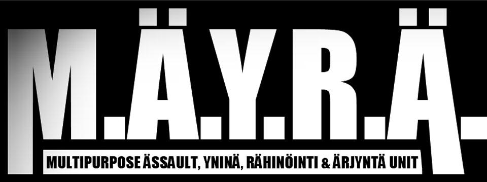 M.A.Y.R.A.