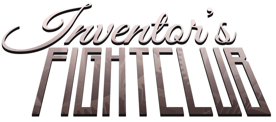 Inventor's Fight Club