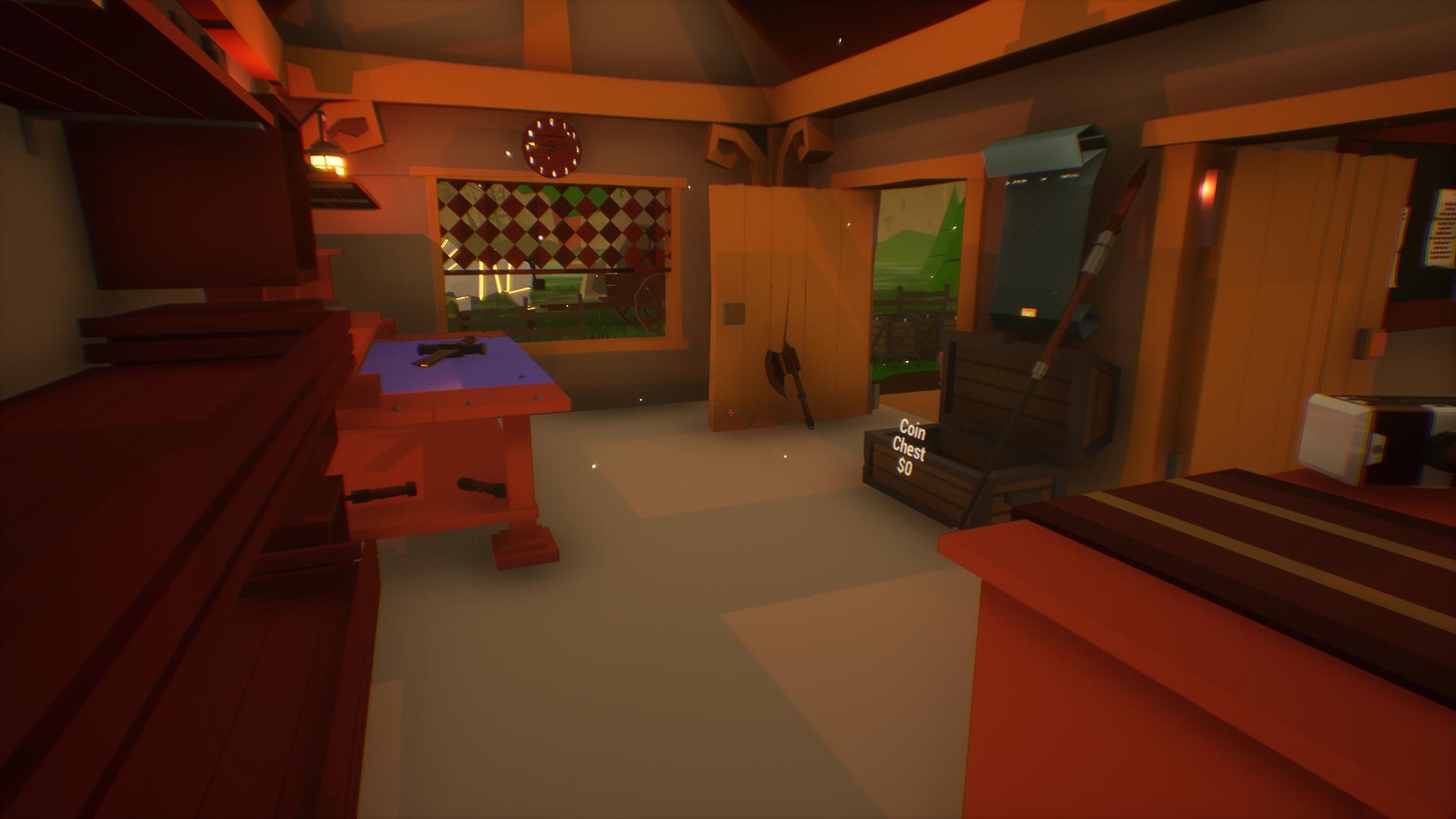 my little blacksmith shop by dasius