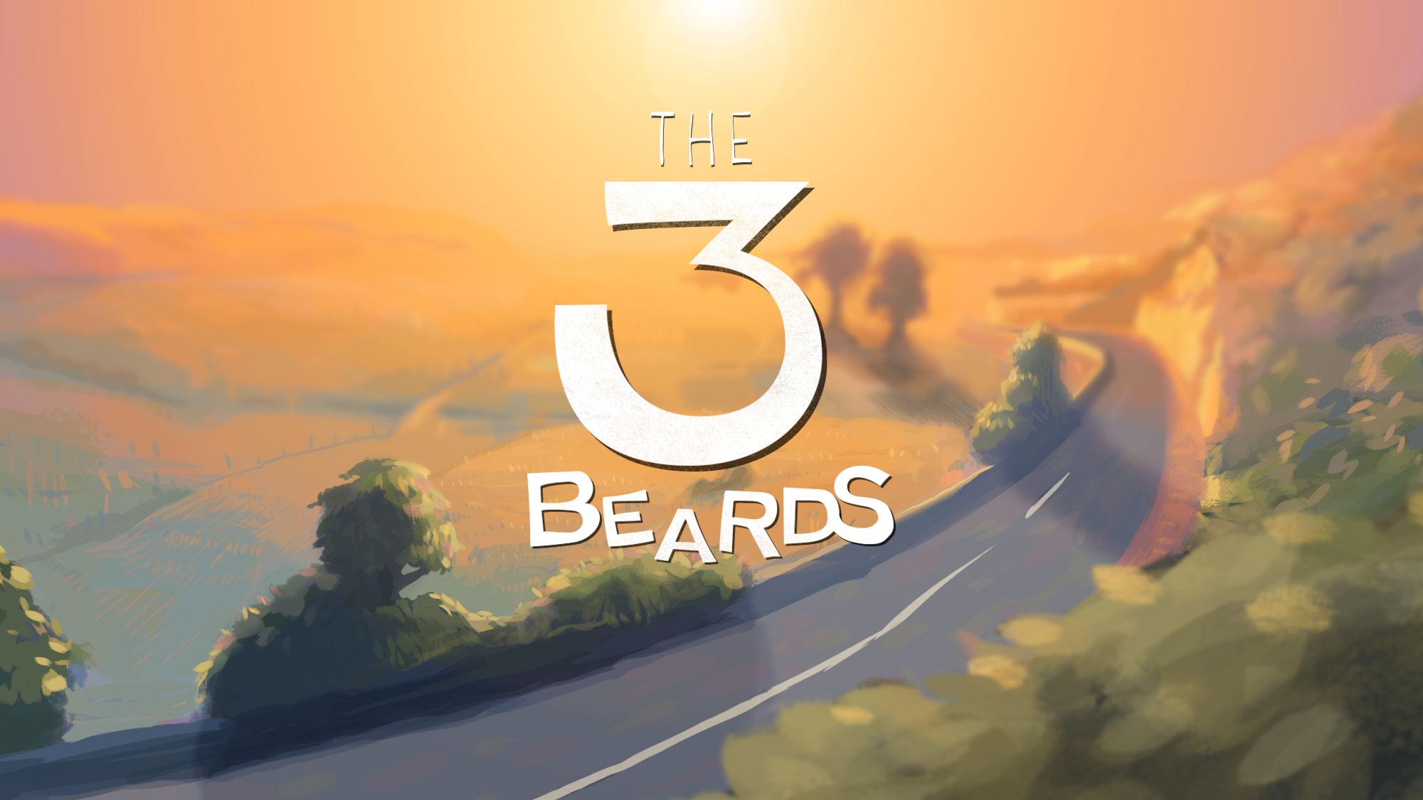 The 3 Beards