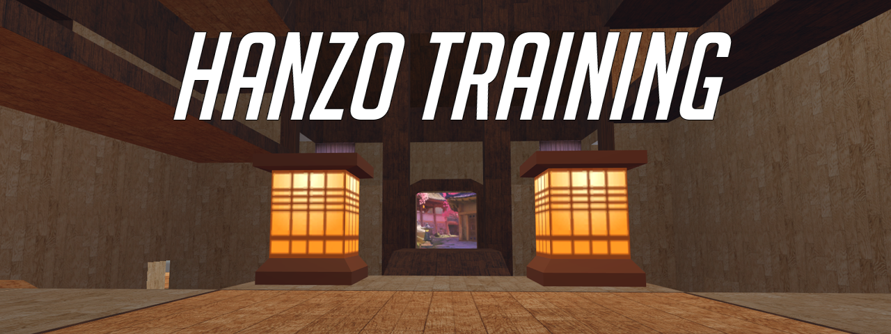 Hanzo Training