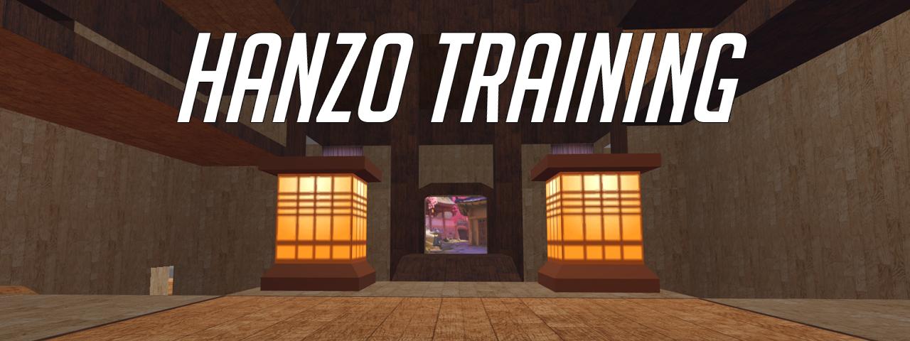 Hanzo Training